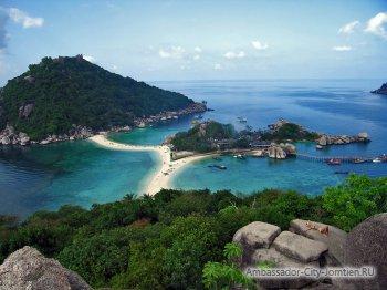 Насколько Тайланд грязная страна?