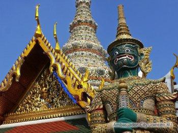 Тайланд - дешевая страна или дорогая?