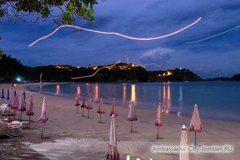 Пляжи на Пхукете и в Краби  - лучшие в Азии!