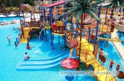 Лучшие гостиницы для отдыха с детьми в Тайланде