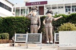 Власти Таиланда упростят иммиграционную политику