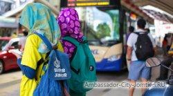 В Паттайе будут привлекать туристов-мусульман
