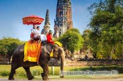 Достопримечательности Таиланда можно посещать бесплатно