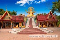 Достопримечательности Таиланда станут бесплатными