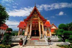 Основные достопримечательности Таиланда станут бесплатными
