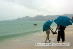 что делать в Таиланде в сезон дождей