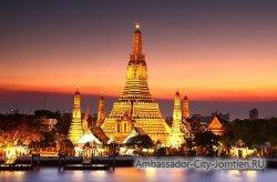 Что посетить в Бангкоке самостоятельно?