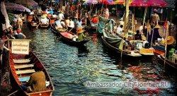 Что посетить в Бангкоке за 2 дня?