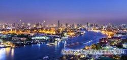 Достопримечательности Бангкока за 1 день