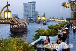 Достопримечательности Бангкока самостоятельно за 1 день