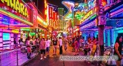 Куда пойти в Бангкоке вечером?