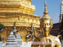Интересные места Бангкока самостоятельно