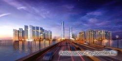 Гиганты Бангкока. Три самых высоких небоскреба