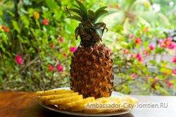 Где купить фрукты в Бангкоке перед отъездом?
