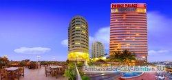 Отель Принц Палас в Бангкоке