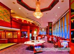 Трансферт до Принц Палас в Бангкок от аэропорта
