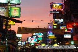 Районы Бангкока, где лучше остановиться