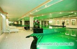 Отель Адриатик Палас Бангкок