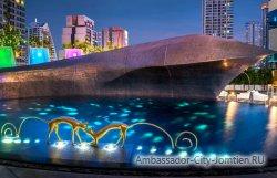 Самый лучший отель Бангкока