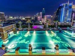Лучшие отели Бангкока