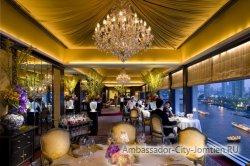 Лучшие рестораны Бангкока