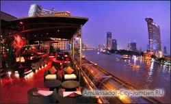 Самые интересные кафе Бангкока