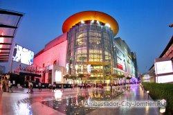 Восьмое чудо Азии. Сиам Парагон в Бангкоке