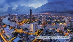 Путевки в Бангкок, цена