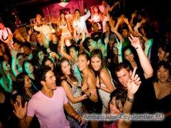 Ночные клубы Бангкока