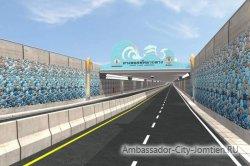 В Паттайе открыт новый тоннель