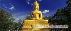 Таиланд вводит смарт-визу