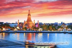 В Таиланде представили новую пенсионную визу