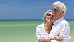 Таиланд увеличил время пенсионной визы до 10 лет!