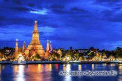 Таиланд побил все туристические рекорды