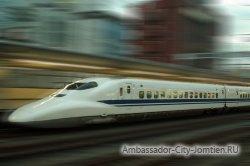 Скоростная ЖД ветка Бангкок-Паттайя