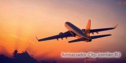 Тайские авиарейсы будут охраняться военными
