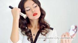 Запретопасной косметики в Таиланде