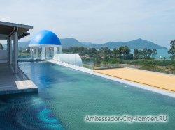 Новая жемчужина Паттайи. Отель Costa Well Resort Pattaya