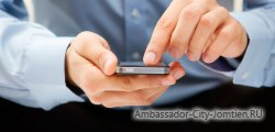 Таиланд стал лидером по использованию мобильного интернета