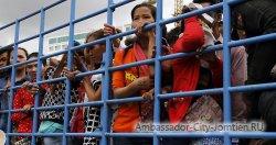 В Таиланде разыскиваются 8000 нелегалов
