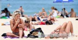 Запрет курения напляже Паттайя Бич