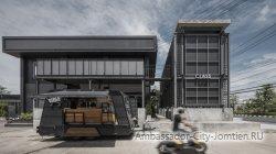 Архитектурные новинки Таиланда номинованы на престижную премию