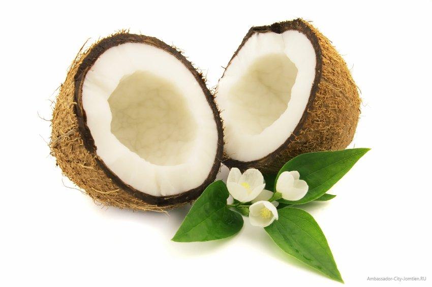 кокосовое масло coconut отзывы