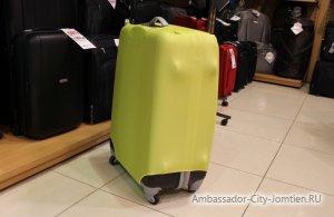 Правильно упакованный чемодан