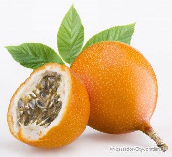 Фрукт Маракуйя: полезные и вредные свойства, как едят маракуйю, отзывы и комментарии
