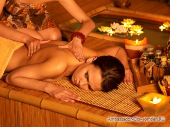 Виды тайского массажа в тайланде