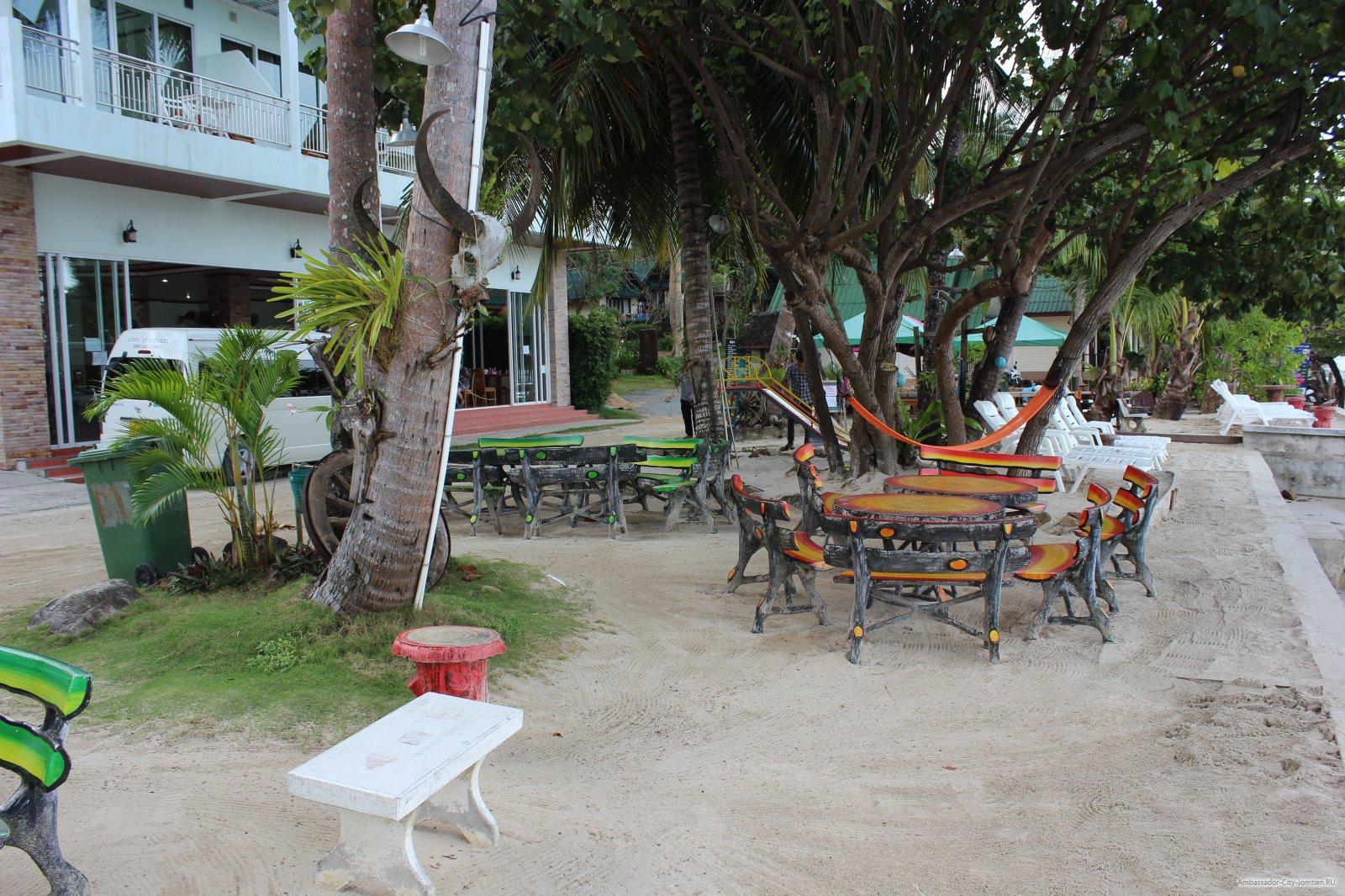 Фотогалерея экскурсии на остров ко Чанг в Тайланде: http://ambassador-city-jomtien.ru/photos/125-gallery-ko-chang.html