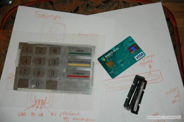 Банкомат С Инструкцией На Латыни - фото 10