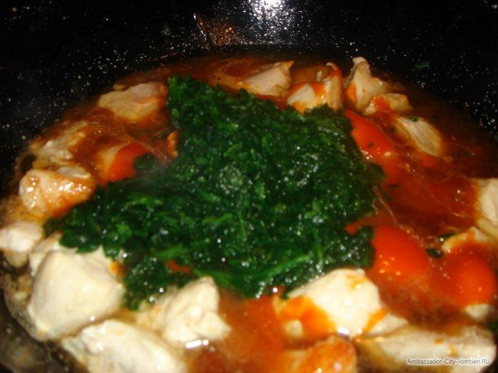 Рецепты по приготовлению блюда из трески
