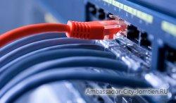 Таиланд – узкий мостик для широкого интернета